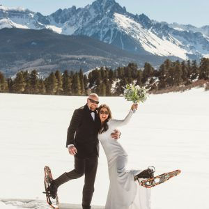 Elope Telluride   Elopement photographer in Telluride, Colorado featured on WED West Slope - a directory for wedding vendors.