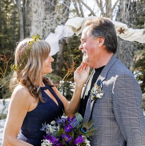 Enchanted Love Elopements | Wedding Planner in Crested Butte, Colorado featured on WED West Slope - a directory for wedding vendors.