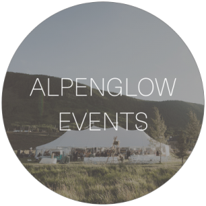Alpenglow Rentals   Wedding Planner in Crested Butte, Colorado featured on WED West Slope - a directory for wedding vendors.