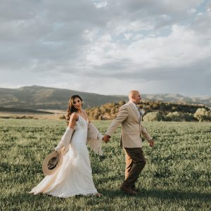 Kosi Events | Wedding Planner in Grand Junction, Colorado featured on WED West Slope - a directory for wedding vendors.