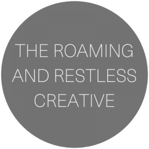 The Roaming & Restless Creative | Wedding photographer in Grand Junction, Colorado featured on WED West Slope - a directory for wedding vendors.