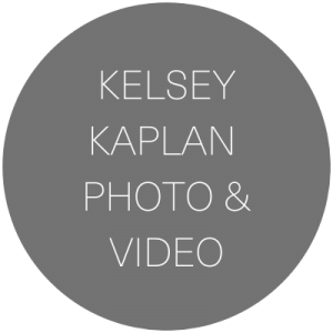 Kelsey Kaplan Photo & Video | Wedding photographer in Durango, Colorado featured on WED West Slope - a directory for wedding vendors.